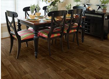 Vinyl Flooring in Longview TX