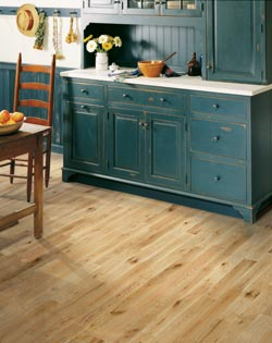 hardwood flooring in longview
